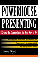 Powerhouse Presenting Cover